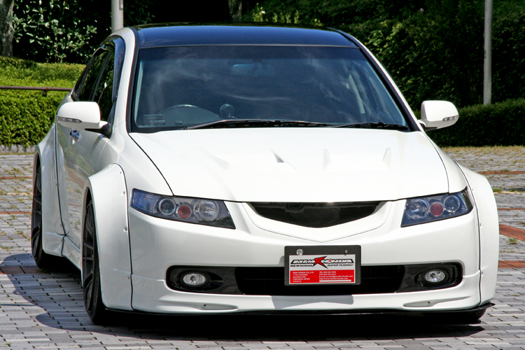 ACCORD CL7