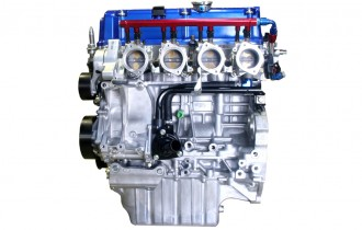 K type engine