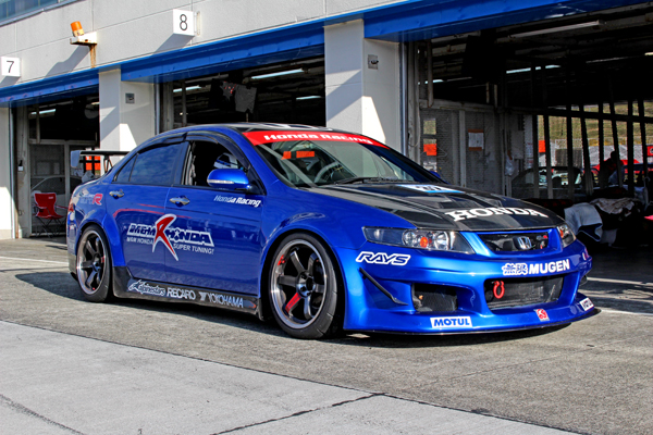 tuning car mm honda web site