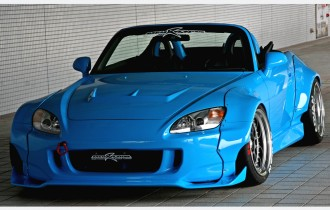 Used Tuning Car /S2000 AP1 Wide Body Special 2