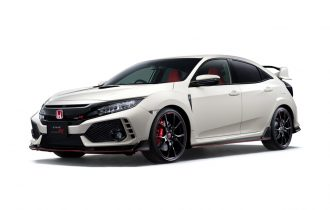 CIVIC FK8/7