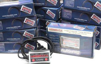 <新製品>CIVIC FK7/8 Hondata Flash Pro 発売開始