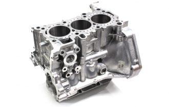 <新製品>S660ハイパーチューニングエンジンブロック本体新発売