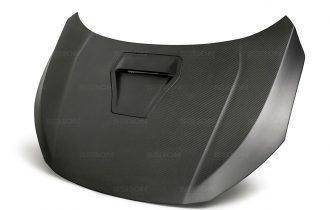 <新製品>CIVIC FK8 純正形状ドライカーボンボンネット