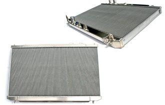 <新製品>CIVIC FK8 待望のアルミラジエター DRLスペシャル  M&M HONDAから近日発売です。
