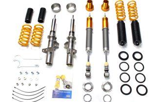 <新製品>CIVIC FK8オーリンズダンパーKITとエラーキャンセラー同時発売です。