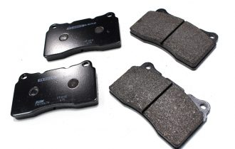 <新製品>CIVIC FK8 純正交換タイプのスポーツブレーキパッド発売です。