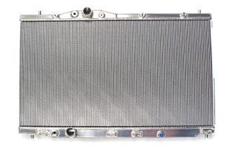 <新製品>CIVIC FK8 アルミラジエターM&M DRLスペシャル発売開始。