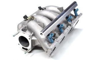 <新製品>K型エンジン ハイパーフューエルデリバリーセット近日発売です。