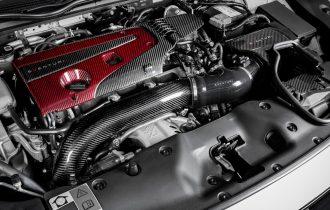 <新製品>FK8 カーボンターボ パワーチューブ/イヴェンチュリ新発売です。