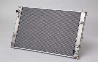 <新製品>CIVIC FK7 アルミラジエターM&M DRLスペシャル発売開始。