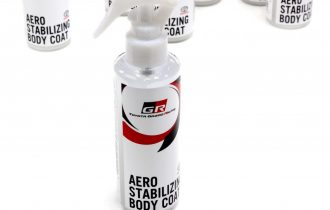 <新製品>AERO STABILIZING BODY COAT発売中。
