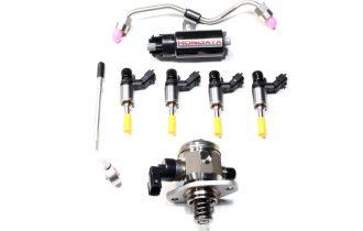 <新製品>CIVIC FK8 Hondata Fuel System Upgrade Kit新発売です。