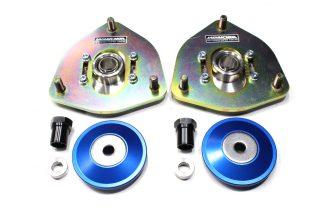 <新製品>CIVIC FK8 高剛性のフロントピロボールアッパーマウント発売。